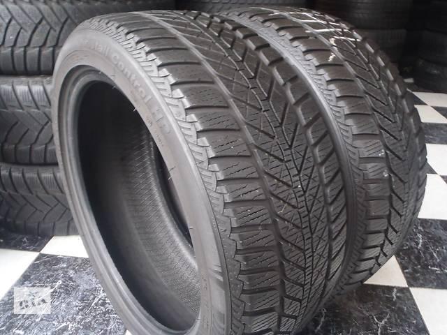 купить бу Б/у шины 2шт 225/45/R17 Fulda Kristall Control HP 225/45/17 в Кременчуге