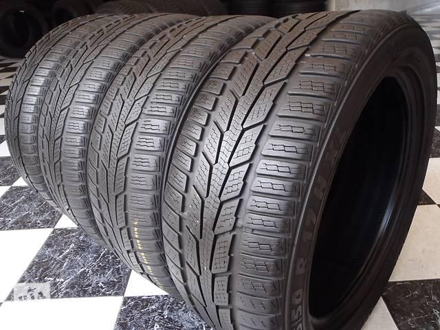 продам Б/у шины 4шт 225/50/R17 Simperit Speed-Grip 225/50/17 бу в Кременчуге
