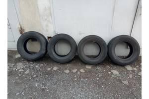 Б/у шины для Fiat Ducato