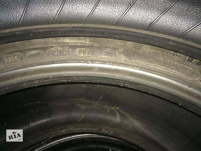 продам Б/у шины для кроссовера Mercedes ML-Class бу в Черновцах