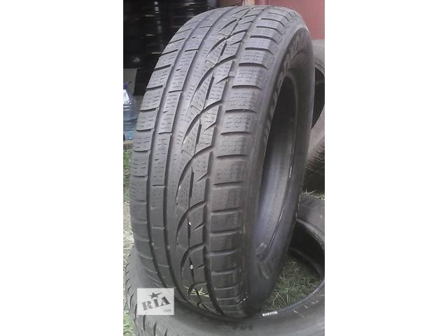 бу Б/у шини для легкового авто 215/65R16 Hankook 5.5мм. в Львове
