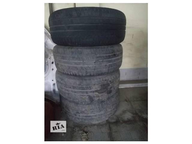 бу Б/у шины для легкового авто michelin 215/55 r16 в Харькове