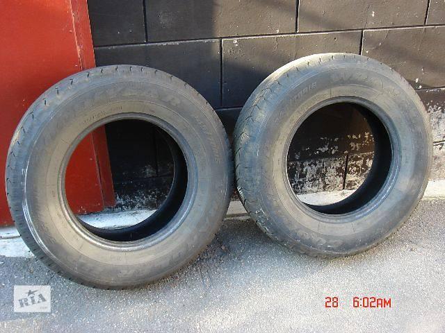 продам Б/у шины для легкового авто Toyota бу в Харькове