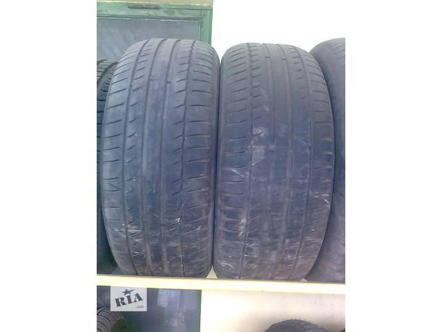 Б/у шины для легкового авто- объявление о продаже  в Апостолово