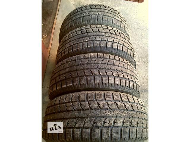 купить бу Б/у шины для легкового авто Почти новие .Toyo Observe GSi5 235/55 R17 99H. в Хмельницком