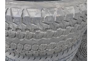 Б/у шины для Mitsubishi Pajero Sport  GOODYEAR WRANGLER