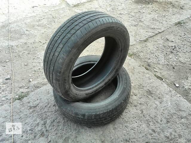 бу Б/у шины R 18 GoodYear 235/55 m+s для легкового авто в Николаеве