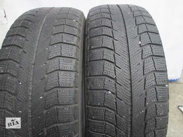 купить бу Б/у шины R15 195/65 Michelin в Львове