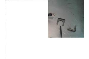 б/у Тросы переключения АКПП/КПП Mercedes Vito груз.