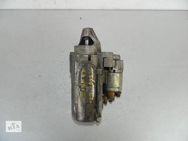 Б/у стартер/бендикс/щетки для легкового авто Citroen C4 1.6HDi 2004г.- объявление о продаже  в Киеве