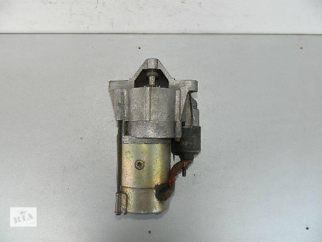 Б/у стартер/бендикс/щетки для легкового авто Fiat Croma 2.5D,TD 1989-1996г.- объявление о продаже  в Киеве
