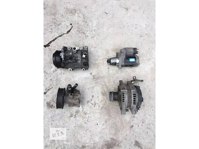 купить бу Б/у стартер/бендикс/щетки для легкового авто Toyota Camry 2007-2011 р в Белогорье (Хмельницкой обл.)