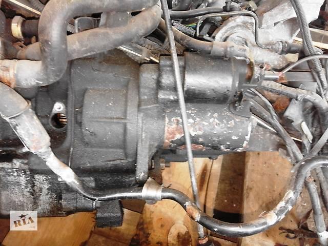 купить бу Б/у Стартер Легковой Ауди Audi A3 1,6 бензин 2000 в Рожище
