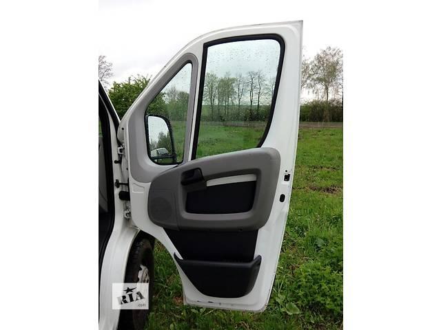 продам Б/у стекло двери для автобуса Peugeot Boxer (3) Боксер Джампер Дукато с 2006г. бу в Ровно