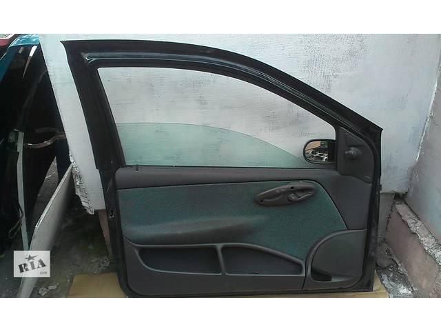 продам Б/у стекло двери для легкового авто Fiat Punto 2 1999 - 2009 бу в Ковеле