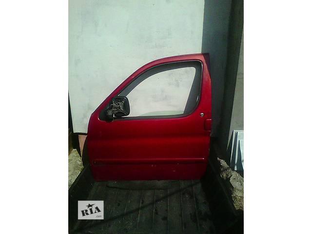 бу Б/у стекло двери для легкового авто Peugeot Partner 2 в Ковеле