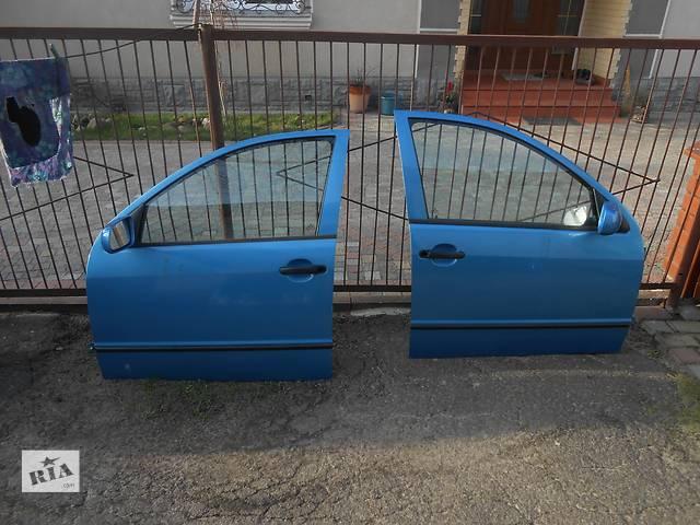 бу Б/у стекло двери для легкового авто Skoda Fabia 1 в Ковеле