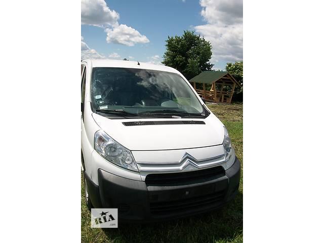 продам Б/у стекло двери Фиат Скудо Fiat Scudo 2,0/1,6 с 2007- бу в Ровно