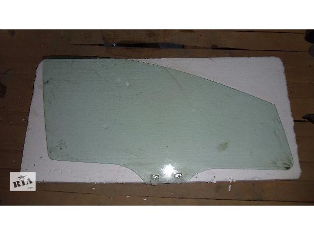 купить бу Б/у стекло двери переднее правое для легкового авто Mazda 2 2008 в Коломые