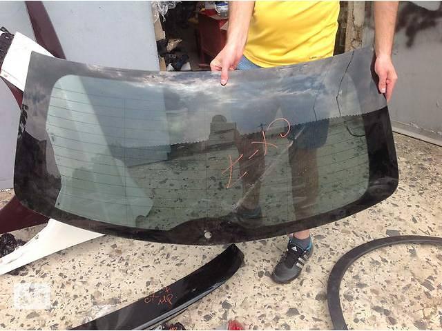 Б/у стекло крышки багажника для легкового авто Mazda CX-7- объявление о продаже  в Ровно