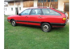Б/у стекло в кузов для Audi 100 1980-1990