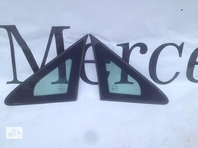 продам Б/у стекло в кузов для легкового авто Mercedes Vito бу в Луцке