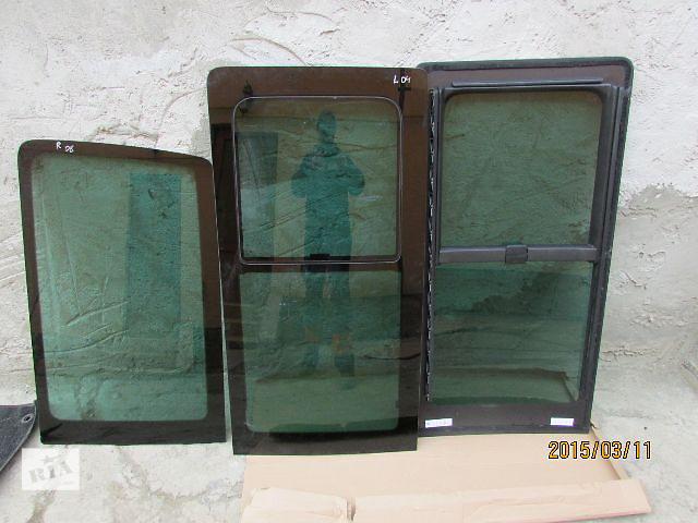 Б/у стекло в кузов для легкового авто Volkswagen T5 (Transporter) 2008- объявление о продаже  в Хусте