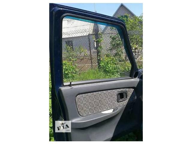 купить бу Б/у стекло в кузов для легкового авто  Славута в Запорожье