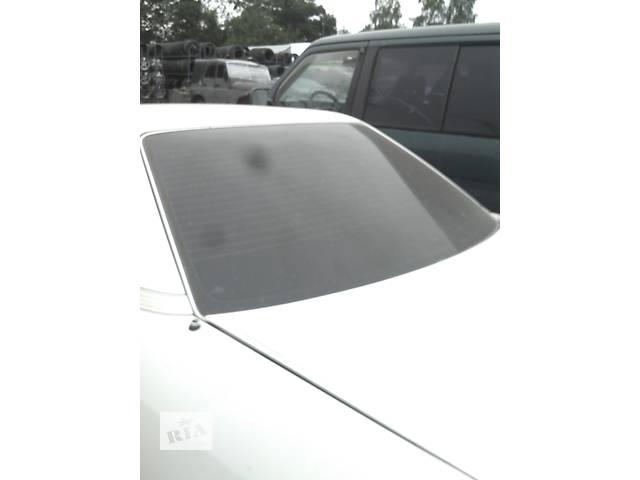 бу Б/у стекло в кузов для седана Audi 100 в Ивано-Франковске