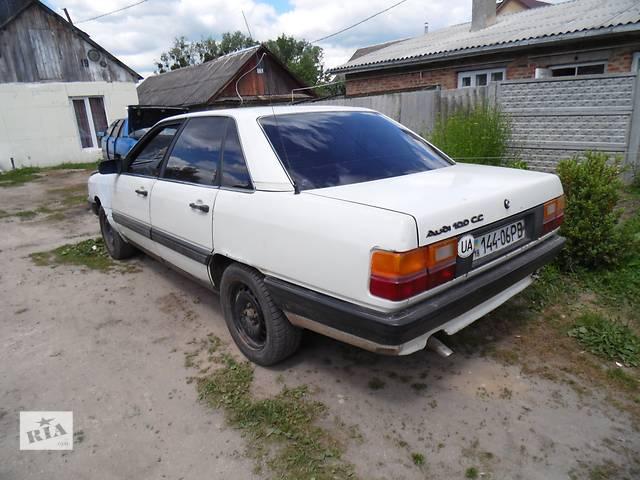 бу Б/у стекло заднее для седана Audi 100 в Дубно (Ровенской обл.)