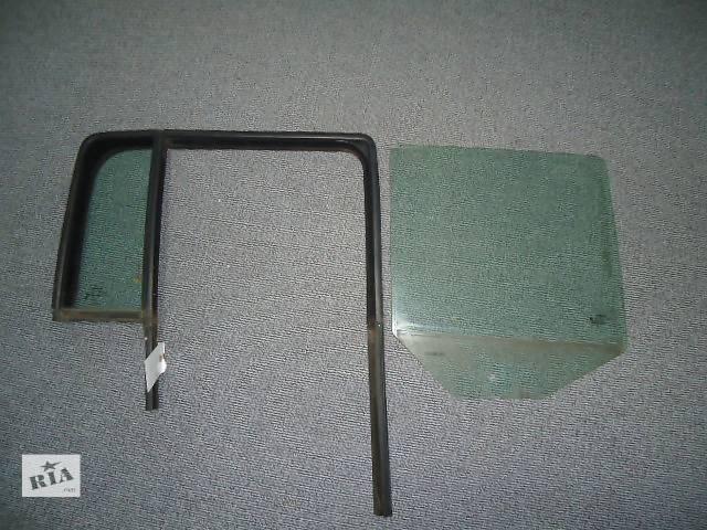 купить бу Б/у стекло задней правой двери для легкового авто Jeep Patriot 2007-2011 в Киеве