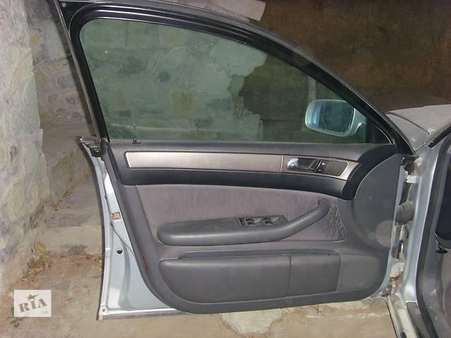 купить бу Б/у стеклоподъемник для легкового авто Audi A6 в Борщеве (Тернопольской обл.)