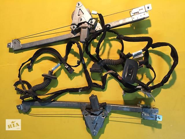 купить бу Б/у стеклоподъемник для легкового авто Renault Trafic в Ковеле