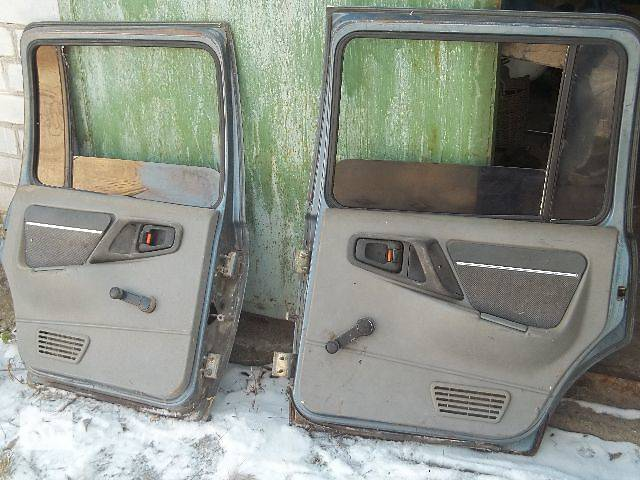продам Б/у стеклоподъемник механический для легкового авто Ford Sierra 1987 бу в Кременчуге