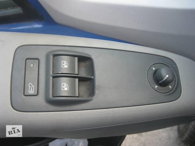 купить бу Б/у стеклоподъемники комплект с проводкой Citroen Jumper 2006- в Ровно