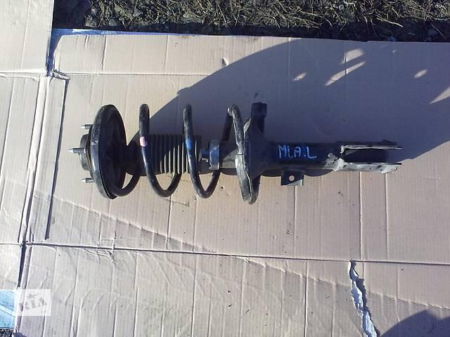 продам Б/у стойка стабилизатора для легкового авто Mitsubishi Lancer X бу в Ровно
