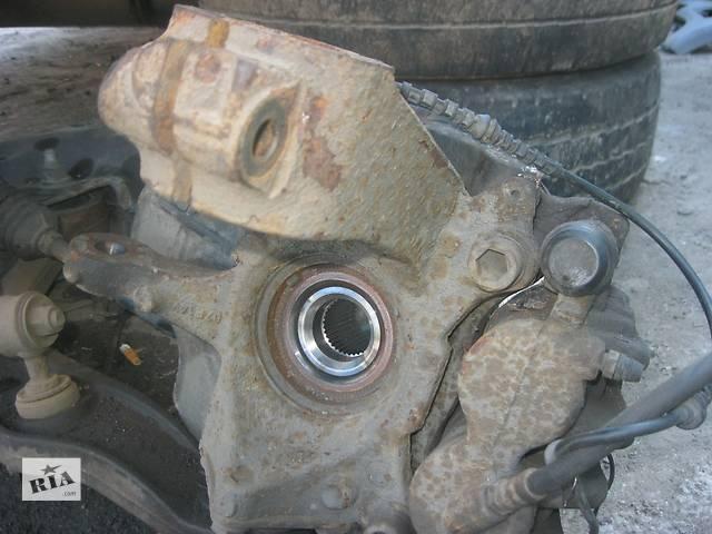 продам Б/у ступица передняя Citroen Jumper 2006- бу в Ровно