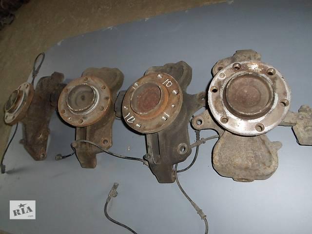 Б/у Ступица Ступица Volkswagen Crafter Фольксваген Крафтер, Мерседес Спринтер Спрінтер, W906 2006-2011- объявление о продаже  в Луцке