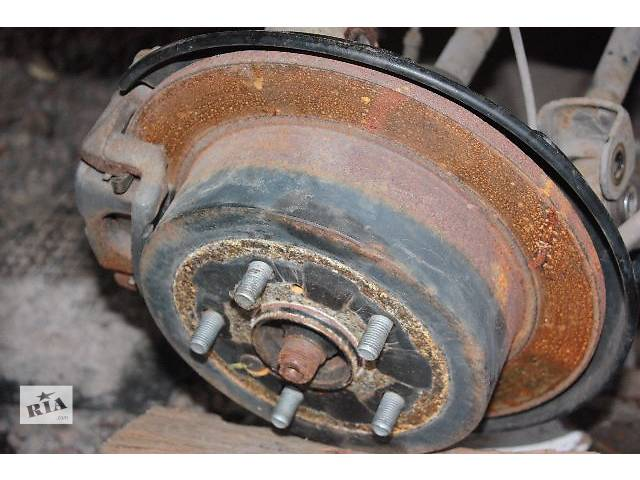 купить бу Б/у ступица задняя/передняя для кроссовера Lexus RX 2007 в Черкассах