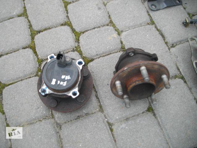 продам Б/у ступица задняя/передняя для легкового авто Ford Focus 2010 бу в Львове