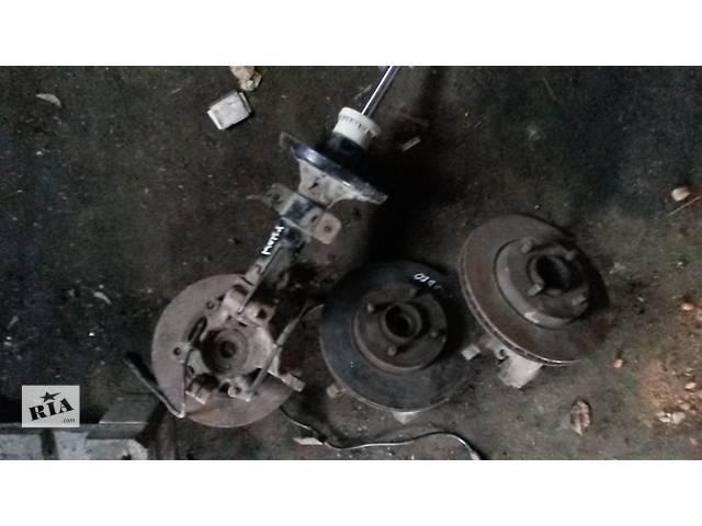 купить бу Б/у ступица задняя/передняя для легкового авто Ford Mondeo в Бучаче