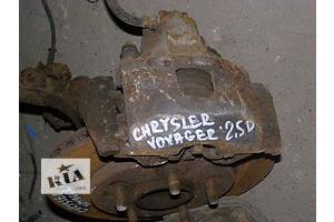б/у Суппорты Chrysler Voyager