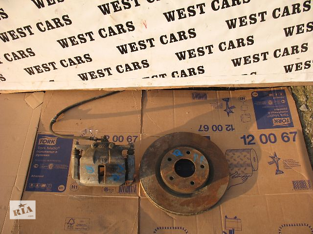 продам Б/у суппорт для легкового авто Nissan Qashqai бу в Луцке