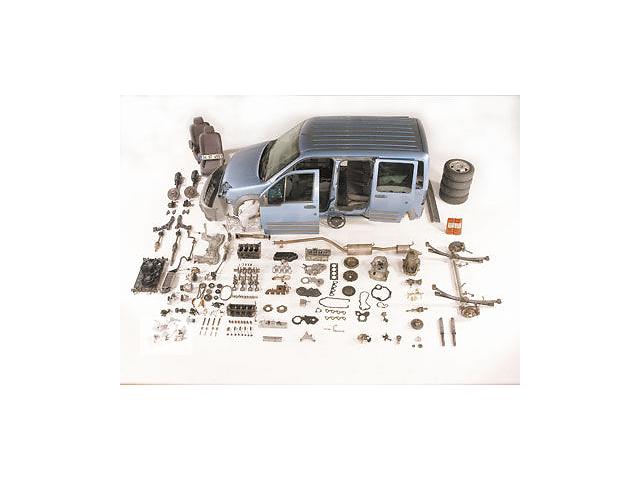 Б/у суппорт для седана Ford Tourneo Connect 2008- объявление о продаже  в Ровно