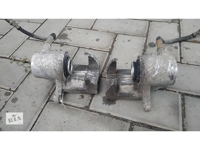 продам Б/у суппорт/ тормозной цилиндр передний для ЗАЗ 1102 таврия бу в Умані