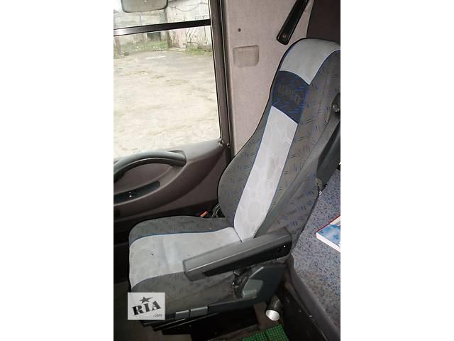 продам Б/у сиденье для грузовика Renault Magnum E-TECH Рено Магнум 440 Evro3 бу в Рожище