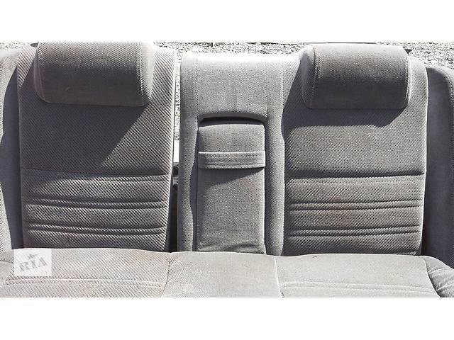 Б/у сиденье для хэтчбека Mazda 626- объявление о продаже  в Хмельницком