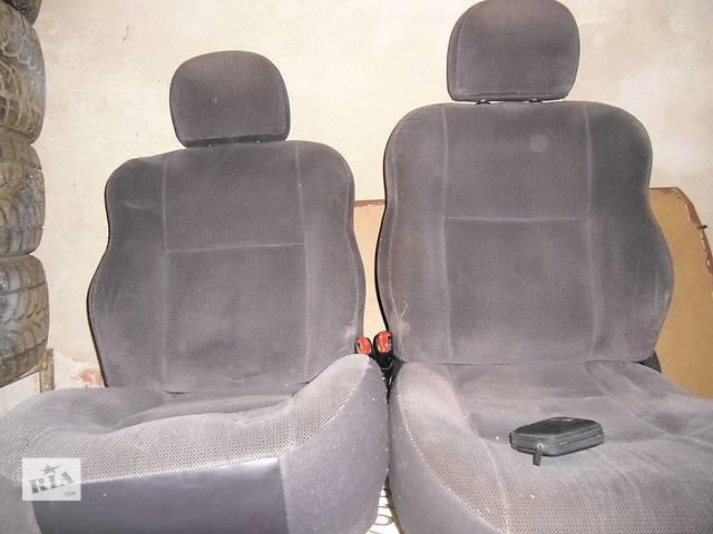 бу Б/у сиденье для кроссовера Jeep Grand Cherokee Laredo в Дрогобыче