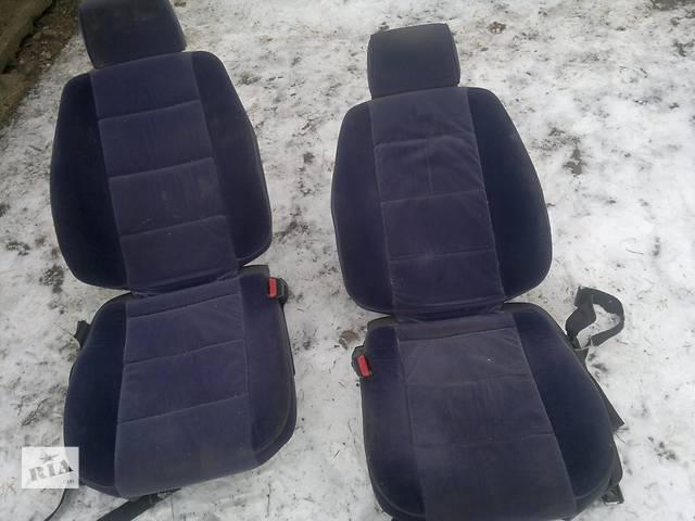 бу Б/у сиденье для легкового авто BMW 3 Series в Рожнятове