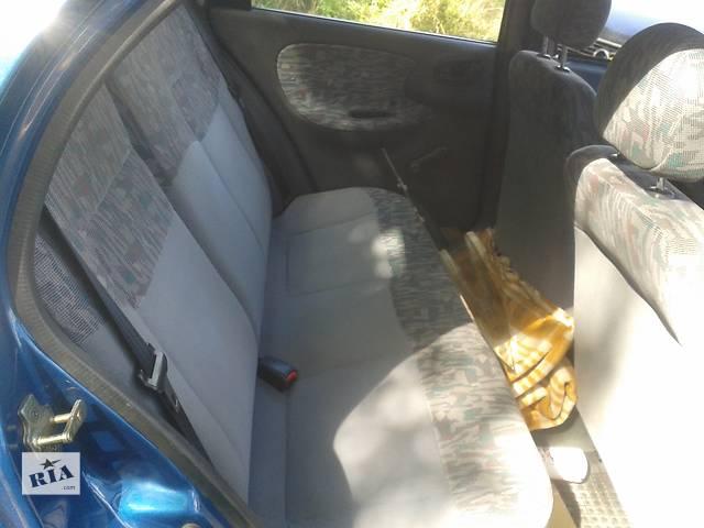 продам Б/у сиденье для легкового авто Daewoo Lanos бу в Яворове (Львовской обл.)